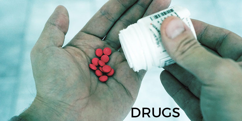 Criminal-acts---drugs